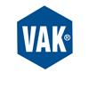 Logo Marque Serrure VAK